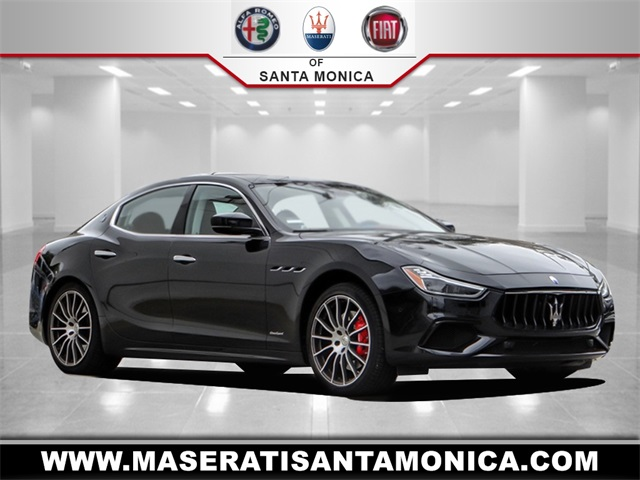 Pre-Owned 2018 Maserati Ghibli GranSport
